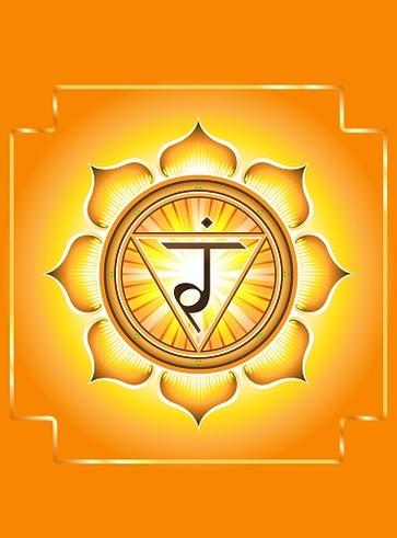 Il centro di energia dentro di noi: manipura chakra