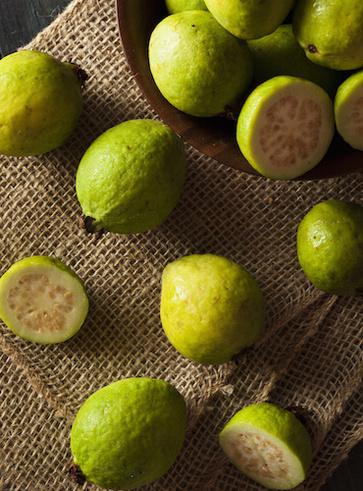 La guava