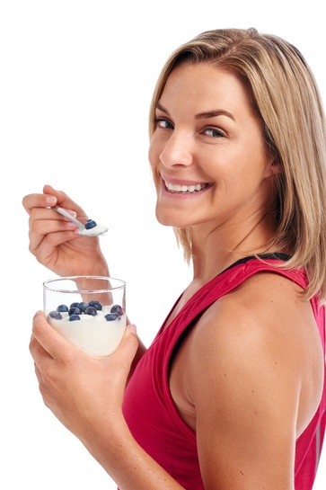 Alimenti e fermenti lattici