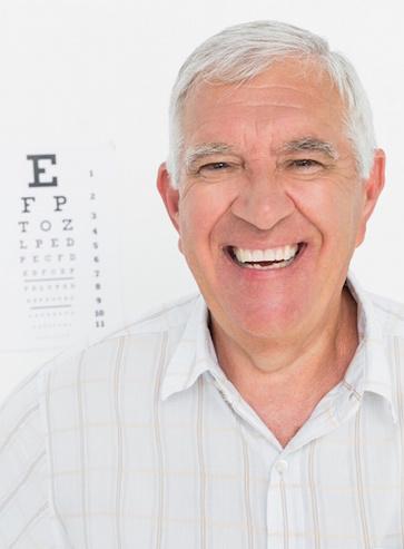 Prevenire la cataratta con la vitamina E
