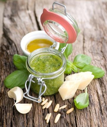 Pesto alla genovese: la ricetta