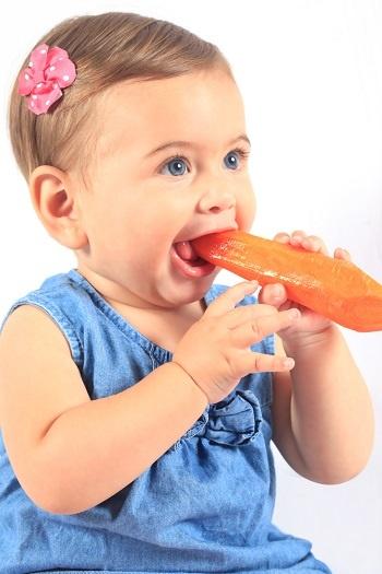 Consigli per corretto assorbimento di carotenoidi e vitamina A