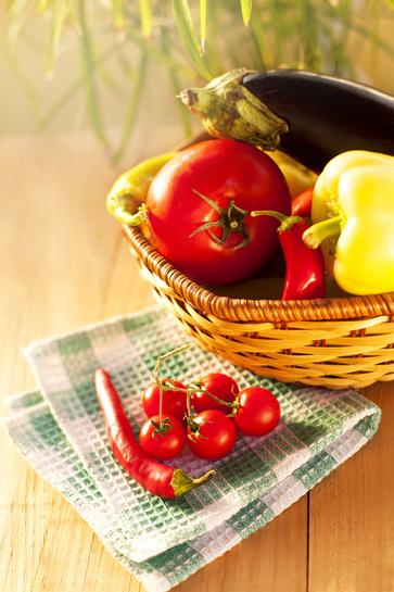 P2P: Pomodori e peperoni