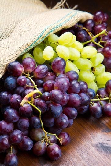 L'uva per l'energia
