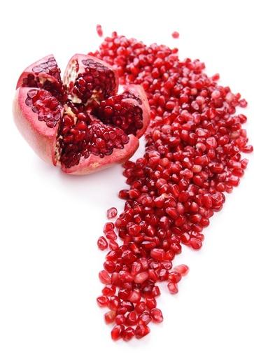 La melagrana per fare il pieno di antiossidanti