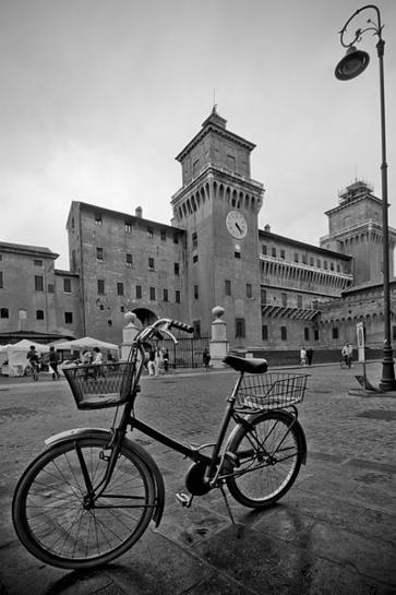La bicicletta, amica del cuore