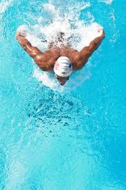 Il nuoto e i suoi benefici