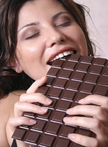 Cacao e cioccolato amaro