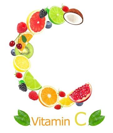 Il ruolo della vitamina C