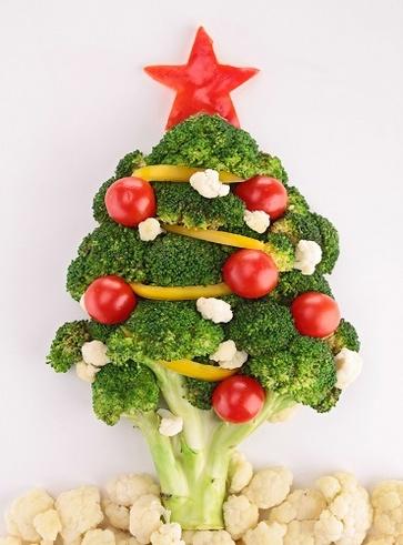 Il Natale vegetariano che vorrei