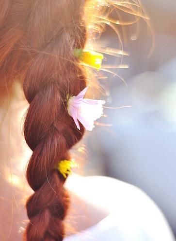 Integratori naturali per la bellezza dei capelli