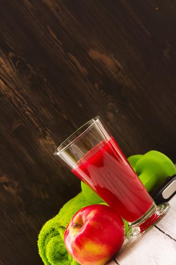 Alimentare i muscoli