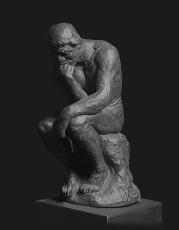 I muscoli e le direzioni dei pensieri