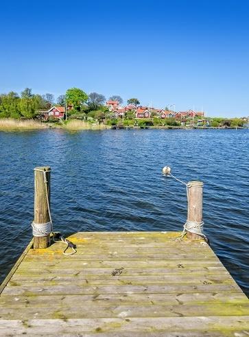 Tra Svezia e Finlandia, l'arcipelago emergente delle Kvarken