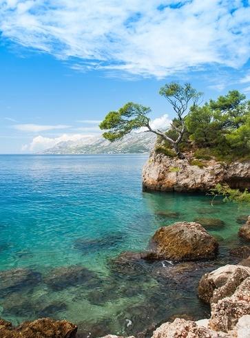 Lopud, l'isola senza macchine della Croazia