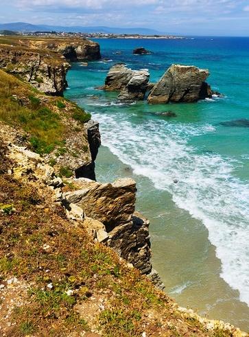 Galizia selvaggia
