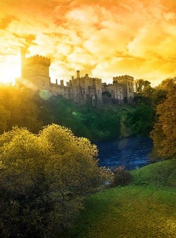 Lismore, il Grande Giardino della Scozia