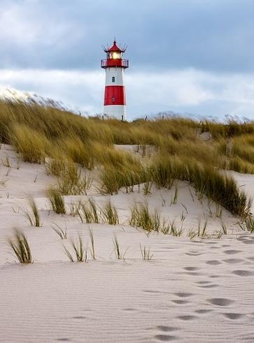 L'Isola di Sylt, il paradiso della Germania