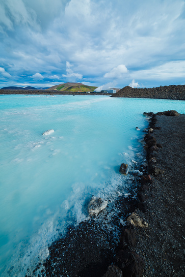 L'Islanda, la pace della mente e della pelle