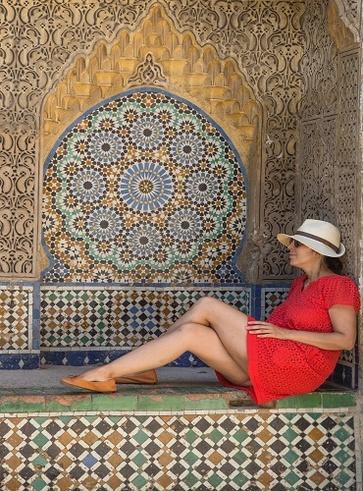 Marocco mon amour
