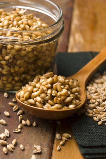 Anemia, alimenti per combatterla a tavola: Germe di grano