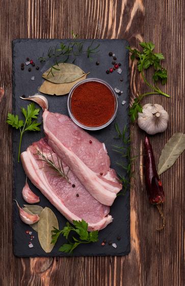 Anemia, alimenti per combatterla a tavola: Carne
