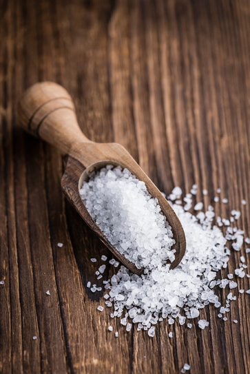 Il sale è un elemento fondamentale nella panificazione