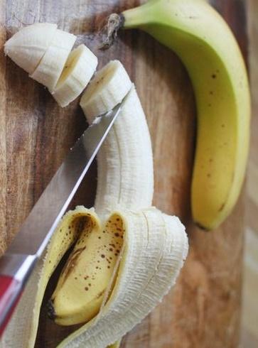 Ricette esotiche con le banane