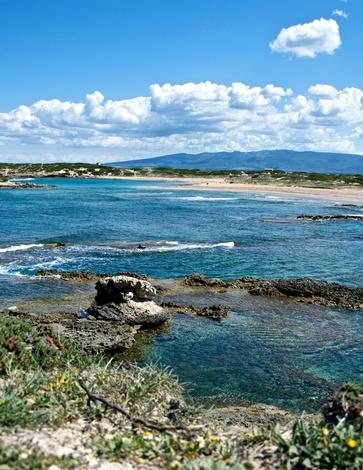 Sardegna sconosciuta, mete dove la natura è incontaminata