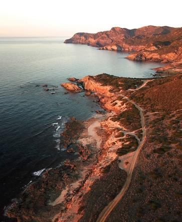 Sardegna sconosciuta: Argentiera