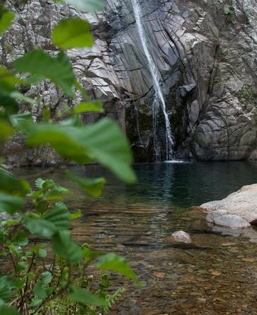 Sardegna sconosciuta: Muru Mannu
