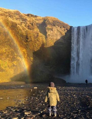 Le cascate in Islanda