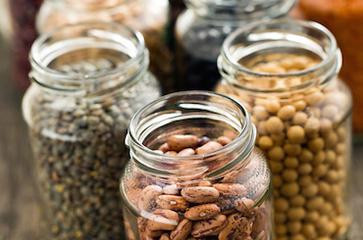 I legumi minori: proprietà e usi in cucina