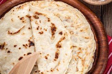 5 ricette vegetariane con il kamut