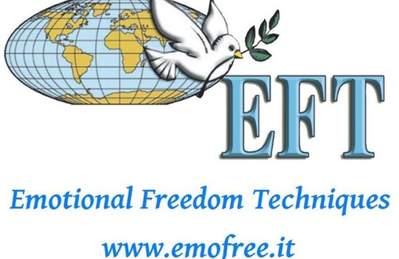 EFT - La vostra migliore difesa contro l'ansia e lo stress