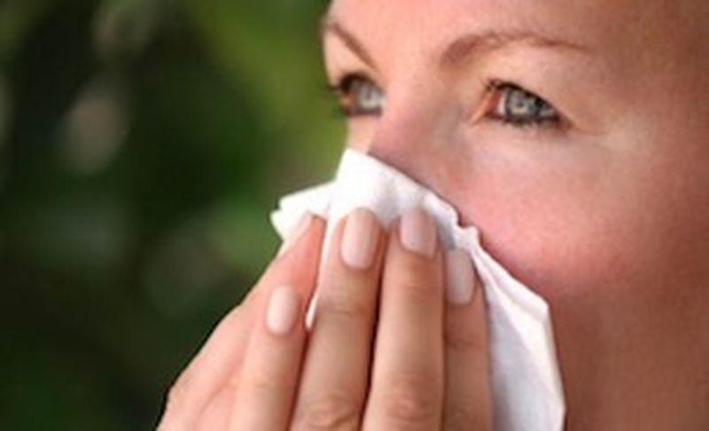 Allergie stagionali e rimedi naturali