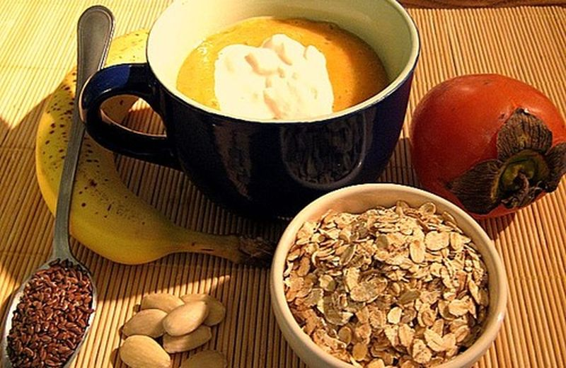 L'alimentazione secondo il metodo Kousmine
