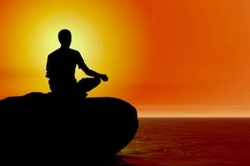 Yoga, sonno e iRest