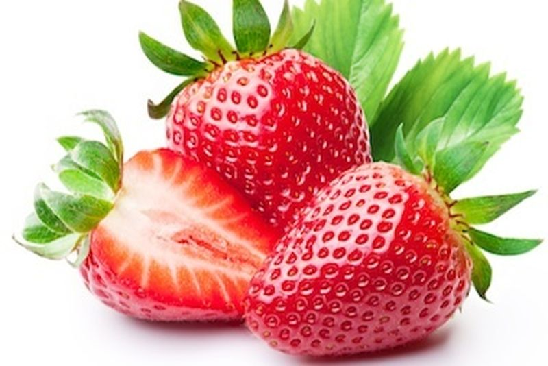 Tutto ciò che avreste sempre voluto sapere sulle fragole