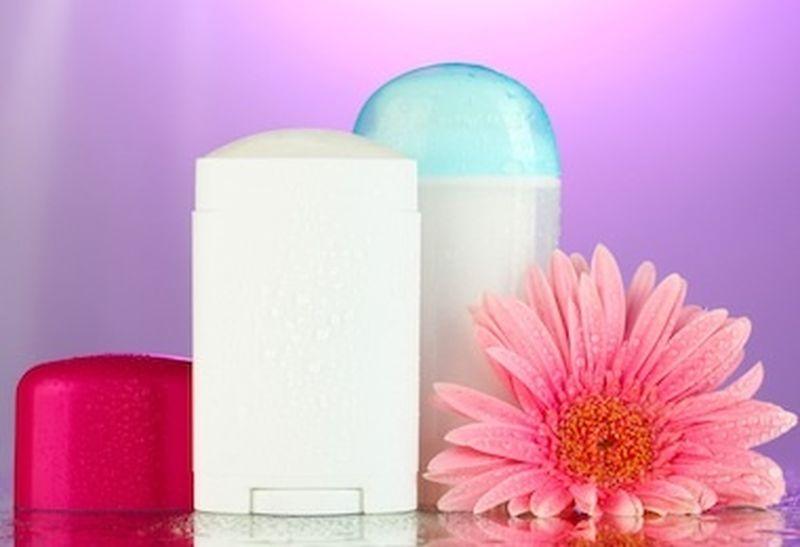 Il deodorante fatto in casa