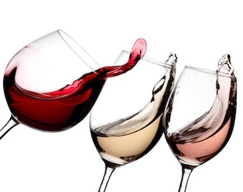 Il vino fa bene o fa male?