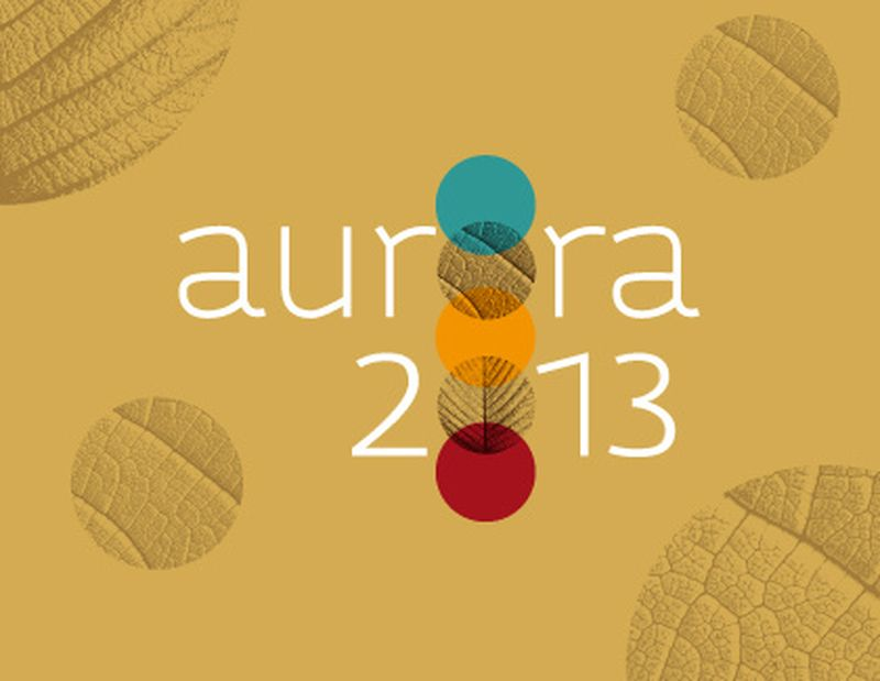 La nutrizione e l'evoluzione al Festival Aurora 2013. Intervista a Renata Balducci ed Emanuela Bartolozzi
