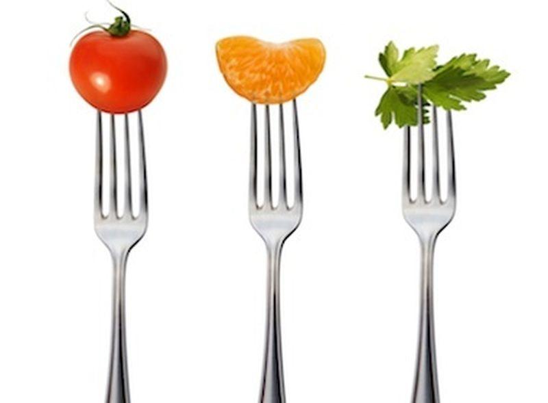 Il cibo che cura: la rivoluzione della forchetta vegan