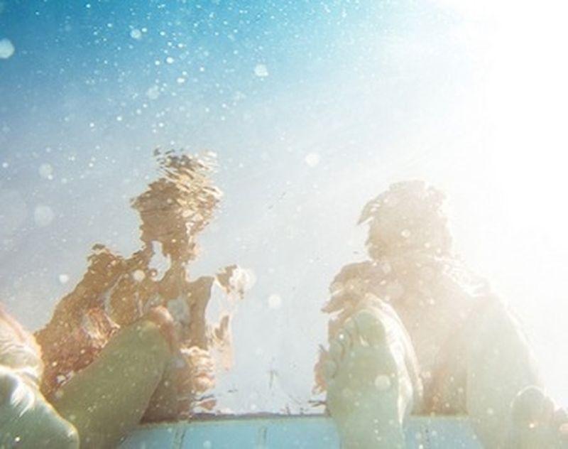 Piscina sì, piscina no? Consigli per l'estate