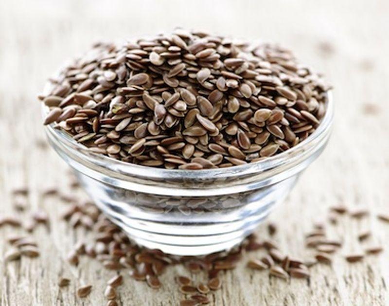 I semi di lino nella dieta