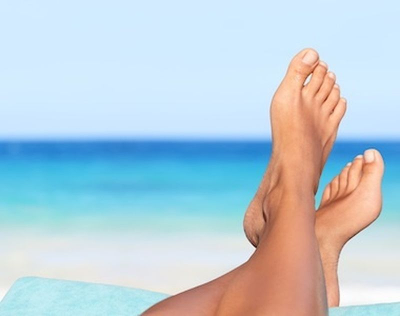 Gli estratti naturali che sgonfiano le gambe e depurano il corpo
