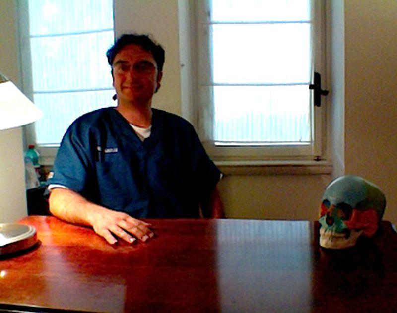 La scintilla divina nel corpo. Osteopatia e shiatsu. Intervista a Luca Massaro