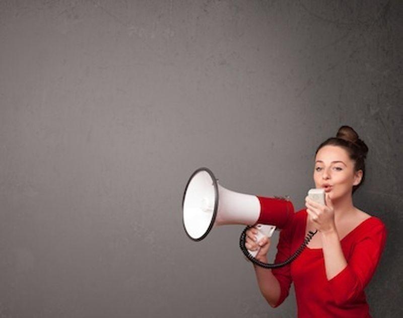 Usare la voce come terapia