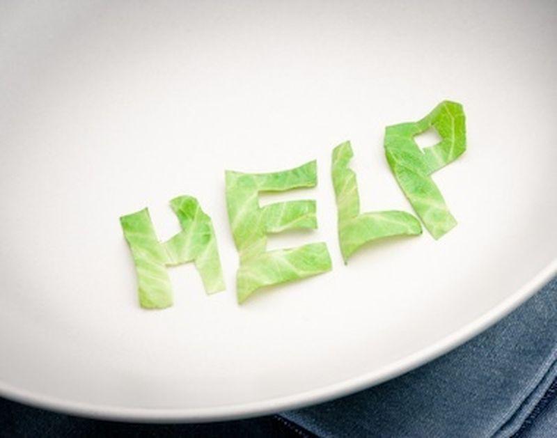 L'ortoressia, l'ossessione per il cibo sano