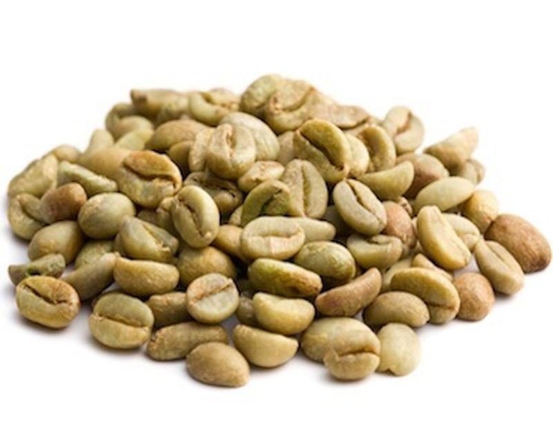 Caffè verde crudo per dimagrire?